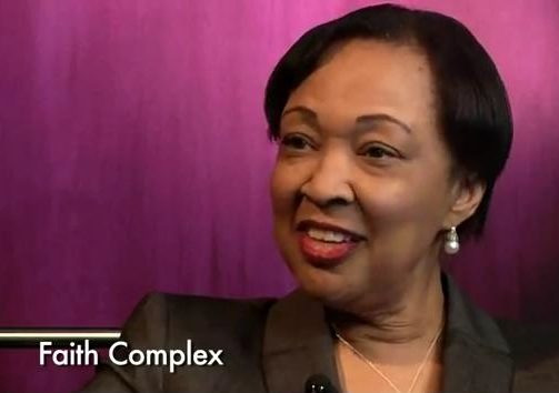 Professor Mikell on Faith Complext